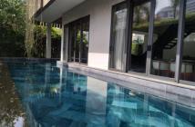 Biệt thự Nam Thiên, Phú Mỹ Hưng, DT 295m2, có hồ bơi nội thất cao cấp giá hot