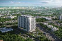 Căn hộ Penthouse 2 tầng đẹp nhất Ricca Q9, thanh toán chỉ 1,5%, có sân vườn. LH: 0917 999 515