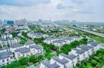 Bán 4 căn Penthouse tháp B, DA Jamila Khang Điền view thành phố cực đẹp giá rẻ thông tầng 23 và 24