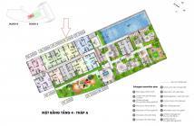 Opal Boulevard - Căn hộ tầng 4 sân vườn siêu hot