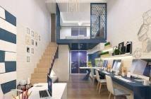3 Suất căn hộ Gác lửng Full nội thất, Giá chỉ 980tr/Căn, CK 5%