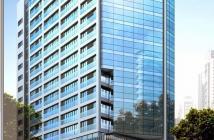 Bán căn hộ cao cấp C. T Plaza Minh Châu, mặt tiền Lê Văn Sỹ, Q3, DT 45.3m2, giá chỉ từ 2.6 tỷ