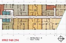 Bán căn hộ CT Plaza Minh Châu, giá trực tiếp từ CĐT.HL: 0903 94 02 94