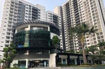 Bán gấp căn 2 phòng ngủ 60,79m2, tháp Venice dự án New City Thủ Thiêm, view nội khu sông Sài Gòn