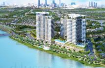 Bán căn hộ B.10.07 và A.08.08  D'lusso TT quận 2, giá thu về chỉ 20tr CK 2%, view sông, công viên