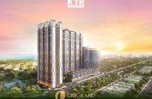 Nhận giữ chổ căn hộ tại Quận 2, Sài Gòn diện tích 60m2 giá 2.1 Tỷ