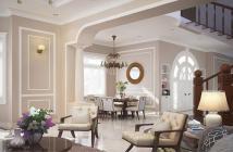 VIP! Bán dinh thự Vip nhất Chateau, PMH, Quận 7 nhà đẹp lung linh. Dt 600 m2 sổ hồng