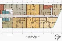 TBA Land chuyển nhượng lại CH C.T Plaza Minh Châu, thanh toán theo tiến độ, cuối năm nhận nhà