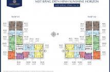 Bán căn hộ Sunshine - không gian sống xanh,trong lành, hiện đại - mở bán gd1 thanh toán linh hoạt theo tiến độ - LH 0906870195