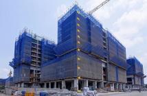 Cần bán CH Q7 Saigon Riverside giá 1,452 tỷ/53m2, view sông sài gòn, full nội thất + 12t PQL