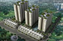 Mua nhà ở xã hội giá chỉ từ 950 tr/căn trung tâm Q. Thanh Trì, đầy đủ tiện ích. L/h: 09 0344 0345