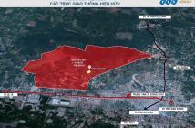 Chỉ 450tr sở hữu 150m2 thổ cư trong quần thể FLC Đồng Xoài sinh thái Suối Cam