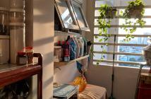 Bán căn hộ 102m2 lầu 1 Him Lam Chợ Lớn giá 3.430 tỷ full nội thất, lầu trung, giá 3.580 tỷ
