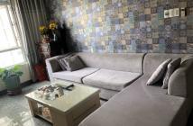 Bán căn hộ Duplex phú hoàng anh 140m2 3PN nội thất cao cấp Giá: 2ty6 LH: 0847.545.455