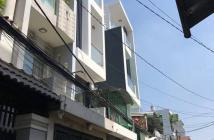 Nhà mới Huỳnh Văn Nghệ - Tân Bình  - Xe hơi đỗ cửa – Nở hậu– 3,85 tỷ.