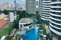 Cần bán gấp căn 3PN City Garden tầng trung view hồ bơi full nội thất 10.5 tỷ 0906780289
