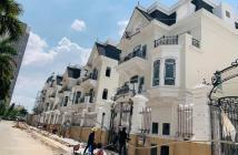 Cần bán biệt thự song lập view nội khu khép kín, ngay UBND Q2, cầu Thời Đại, đã hoàn thiện