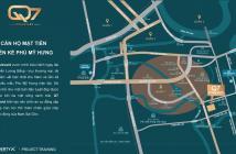 Căn hộ Q7 Boulevard_Sắp bàn giao nhà_TĐ Hưng Thịnh_Từ 2.3 tỷ/căn chưa VAT_Khả Ngân: 0933 97 3003
