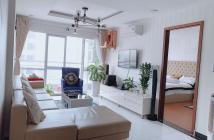 Bán nhanh căn hộ cao cấp thiết kế 100m, 3phòng ngủ Galaxy9 ở Quận 4, 4.8ty
