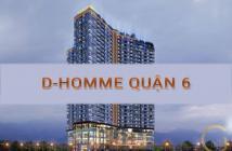 Event mở bán căn hộ cao cấp Dhomme, mặt tiền Hồng Bàng, Quận 6, TT 50% đến khi nhận nhà. Ck 5%