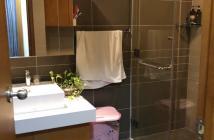 Cho thuê Căn hộ The Gold View, 346 Bến Vân Đồn, DT 78m2, 2PN, 2wc, giá 15tr5/tháng, nhà mới đẹp, có đầy đủ nội thất