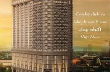 Cho thuê căn hộ khách sạn 5 sao Terra Royal Q3.71m,2pn,trang bị đầy đủ nội thất cao cấp,tầng cao thoáng mát.Giá 32tr/th Lh 0944317...