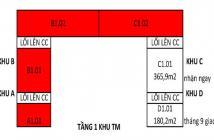 Bán căn hộ Thương mại dịch vụ Hưng Phát 1, Lê Văn Lương, Nhà Bè diện tích 165m2 giá 3,86 tỷ