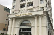 Cho thuê căn hộ cao cấp Grand Riverside Q4.110m,3pn,nội thất cao cấp,tầng cao view Q1.giá 26tr/th Lh 0944317678