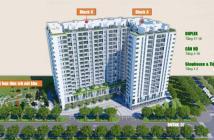 Bán căn hộ Ricca, P. Phú Hữu, Quận 9, giá gốc không chênh