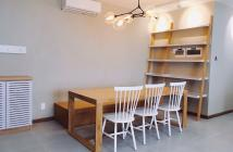 Giá tốt bán căn hộ chung cư cao cấp Sunrise city 1 phòng ngủ full nt đẹp Q7