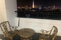 Bán Căn hộ Penthouse duplex chung cư 4S, DT: 330m2 4PN 4WC, có sổ hồng LH 0969653583