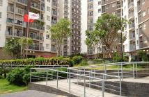 Bán căn hộ Hà Đô Nguyễn Văn Công dt 106m2/3Pn giá 3.8 tỷ, căn góc 2 view, sổ hồng - 0908879243 Tuấn