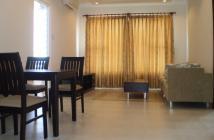 Cần tiền bán căn hộ Phúc Yên 1, 81m2, 2PN, giá 2.1 tỷ view hồ bơi