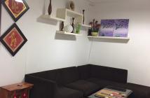 Ba nhượng căn hộ 78m2 2pn ntđđ đã decord đẹp giá tốt Cc Ngô Tất Tố lô C lầu 2