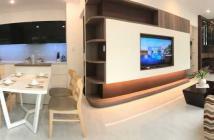 Căn hộ liền kề sân bay thiết kế theo phong cách nghệ thuật, 2PN, 75m2. HL: 0903 94 02 94
