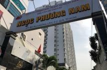 Cho thuê căn hộ Ngọc Phương Nam Q8.118m,3pn,đầy đủ nội thất,tầng cao thoáng mát.Giá 14tr/th Lh 0944317678