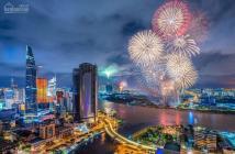 Bán nhanh Officetel Saigon Royal Quận 4, diện tích 34m2, giá chỉ 2.6 tỷ, tầng cao view thoáng