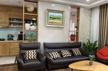 Bán căn góc 3PN 102m2 tại Garden Gate - Phú Nhuận, nội thất đẹp, view thoáng. Giá 6.5 tỷ