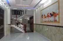Bán nhà HXH vào nhà đường Huỳnh Văn Nghệ, Phường 15, Tân Bình, 4x20, 5 tầng giá 7.15 tỷ