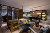 Cần bán lỗ căn hộ Riverside Residence Phú Mỹ Hưng dt 136m2, nhà đẹp view sông và công viên, giá chỉ 5,4 tỷ, sổ hồng ( TL )