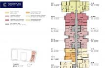 Bán gấp căn 2PN  Metropoly Thủ thêm Quận 2. gia 11,6 tỷ Huỳnh Thư 0905724972