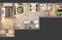 230tr sở hữu ngay căn hộ Citi Grand Quận 2 (2PN-2WC) NH ACB hỗ trợ 70%, TT 36 tháng