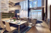 Nắm căn Duplex 3PN tòa Altaz 132m2 tầng cao view sông