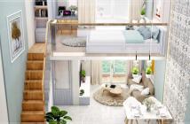 Căn hộ duplex Hàn Quốc tháng 12 bàn giao, Ngay Aeon Mall Bình Tân, Giá 1 tỷ/căn(đã VAT) Full nội thất