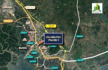 Sổ hồng riêng, mặt tiền cảng nội địa Phú Mỹ - BRVT. Tiện kinh doanh buôn bán, giá đầu tư chỉ từ 999tr/nền