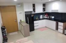 Cho thuê căn hộ masteri 1 phòng ngủ full nội thất chỉ 12 triệu