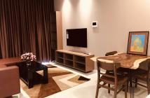 Cho thuê căn hộ cao cấp The Tresor quận 4