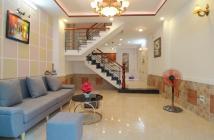 Bán nhà HXH đường Lê Quang Định, Phường 1, Gò Vấp, 4.45x13m, 4 tầng chỉ 6.05 tỷ