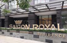 Bán nhanh căn hộ Saigon Royal - Quận 4 - giá bán 7,5 tỷ - LH 0918753177