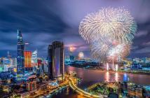 Bán căn hộ VIP nhất SaiGon Royal 176m2 giá bán 18 tỷ - View Bitexco, Landmark 81